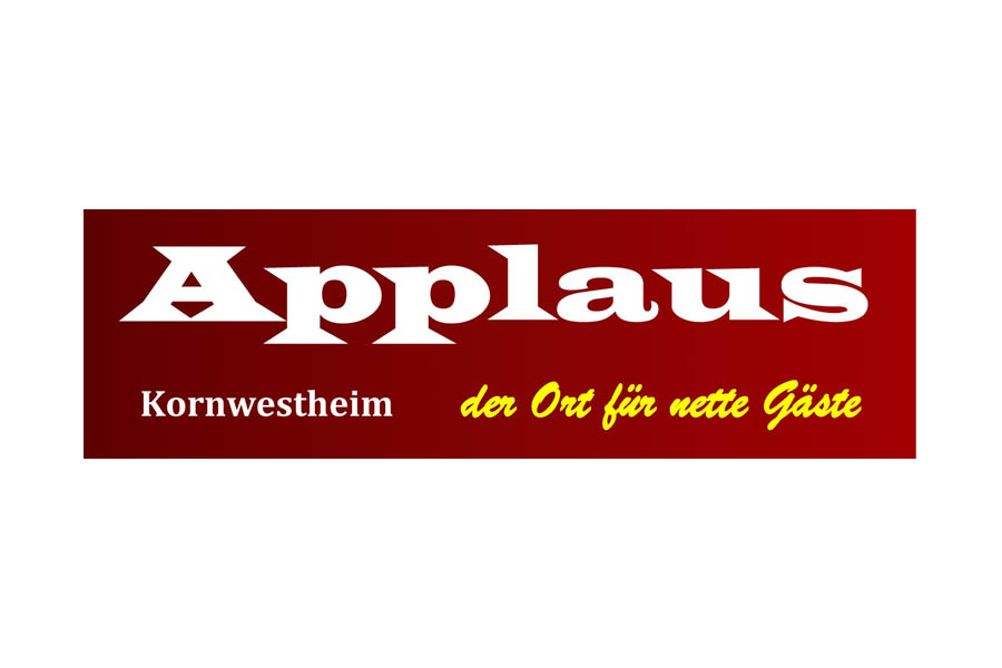 Restaurant Applaus Kornwestheim UG