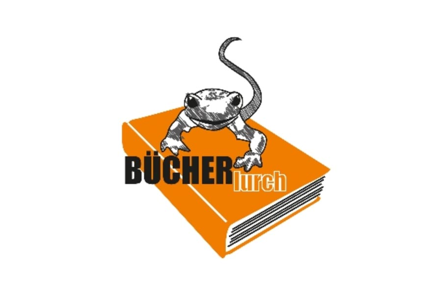 Bücherlurch