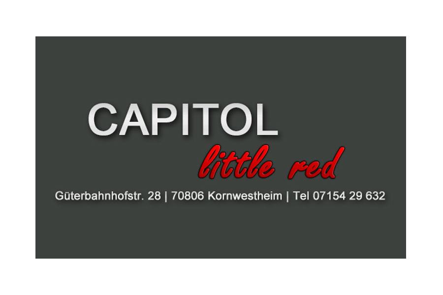 Capitol Lichtspiele Kornwestheim