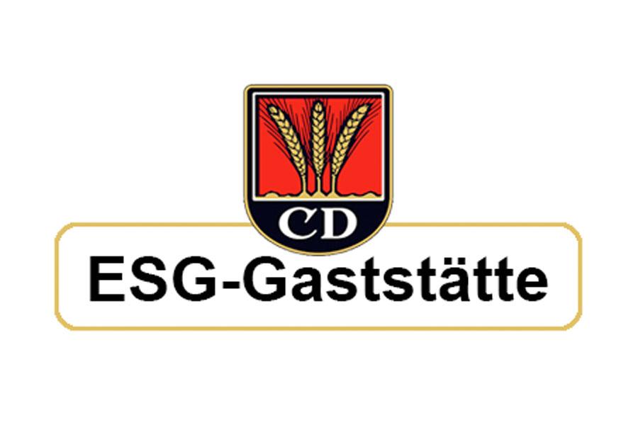 ESG – KornwEstheimer Sport Gaststätte