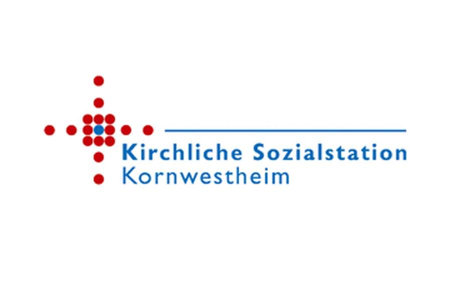 Logo Kirchliche Sozialstation Kornwestheim