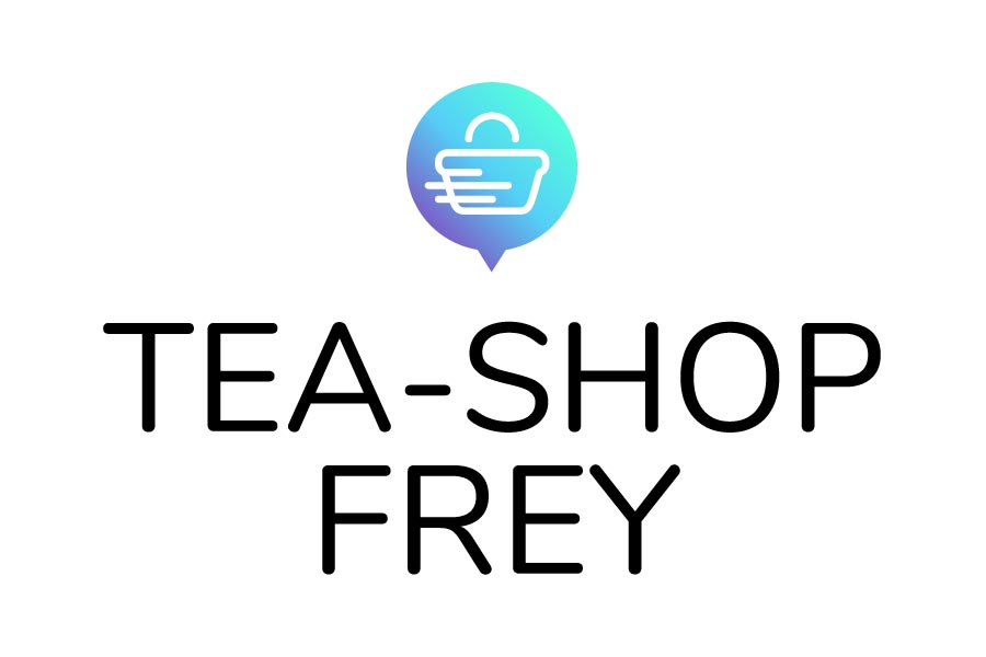 Tea-Shop Frey