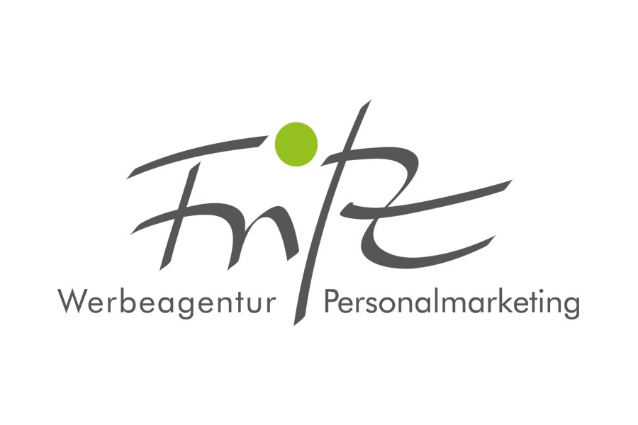 Logo Werbeagentur Fritz