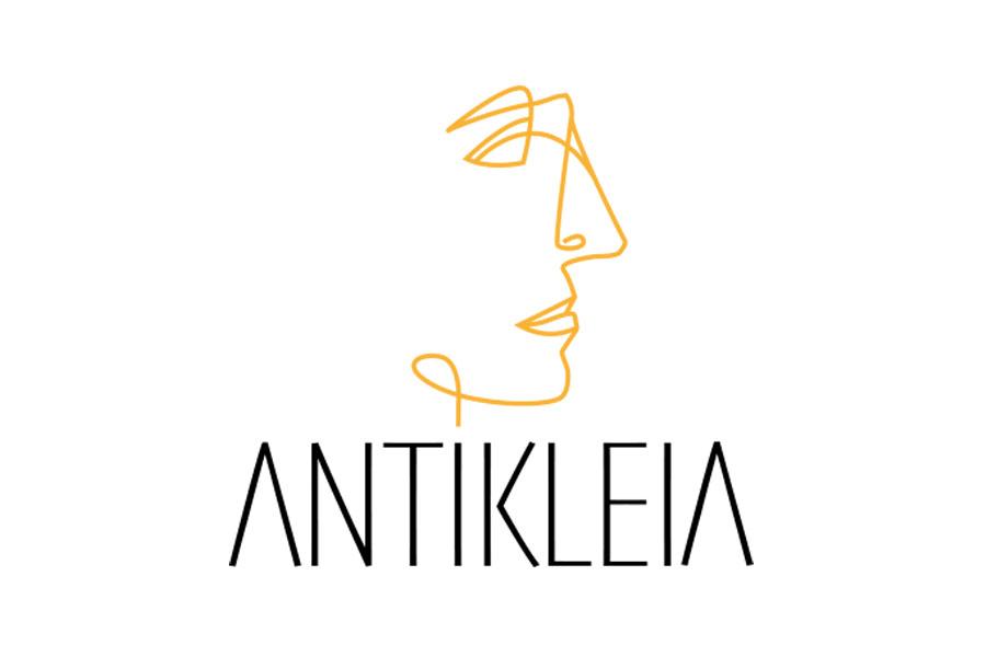 Logo Antikleia